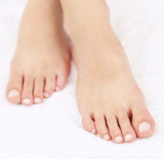 Toe Nail Fungus & Wart Treatment