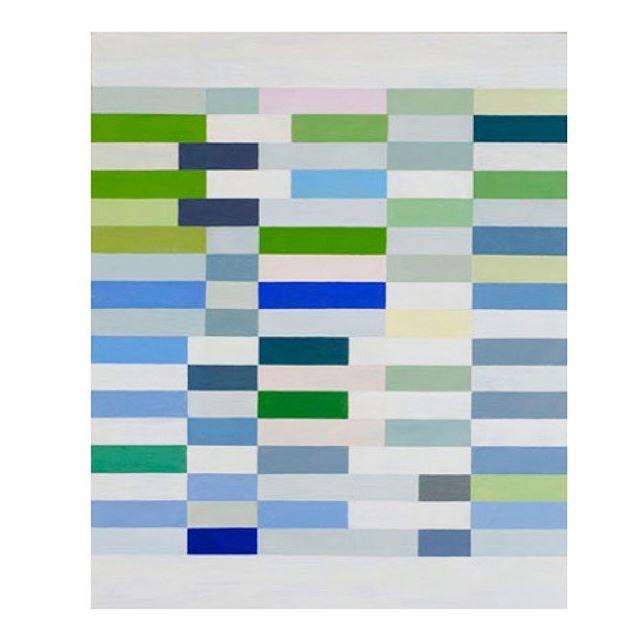 Color blocked  #bauhaus #art #pattern #color #design