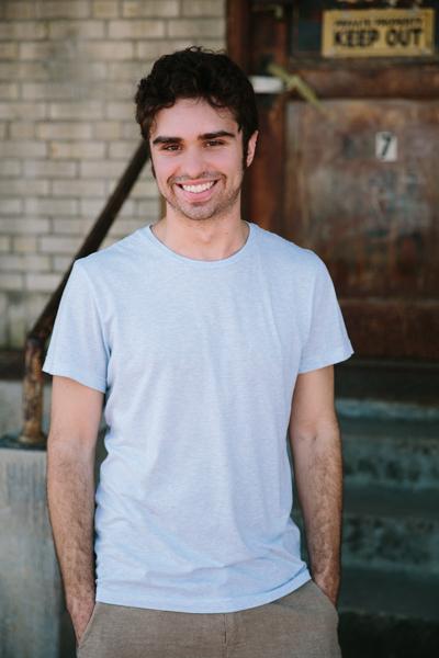 Dan Hall Yoga Teacher 3Tree Yoga Fort Worth