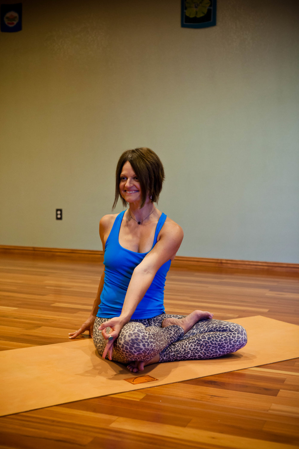 teresa desmond, ryt, teacher at 3tree yoga in fort worth, tx
