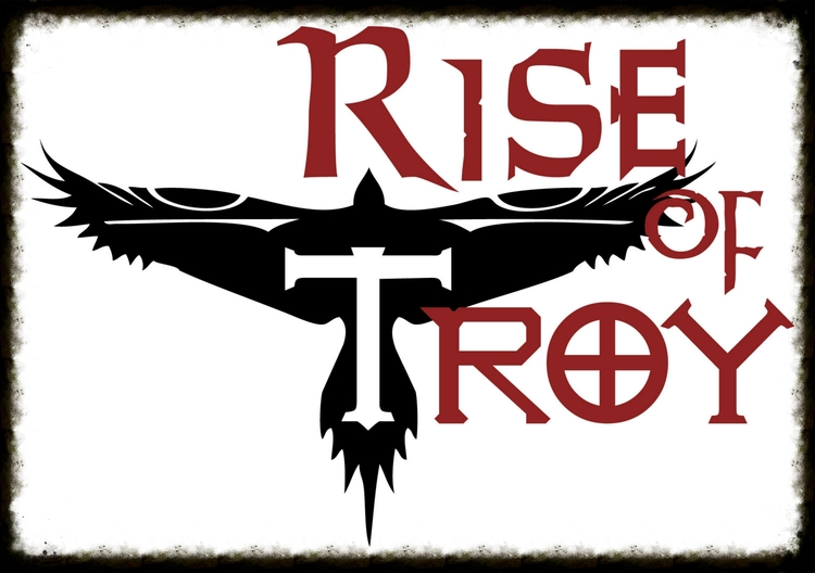 RISE OF TROY