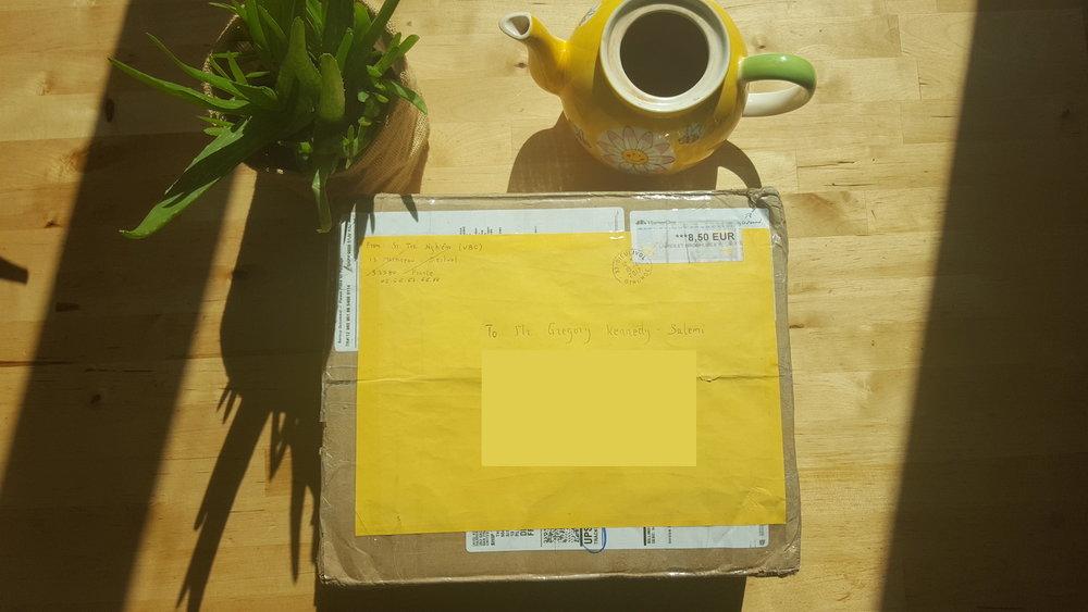 2 - Apr 24 - Plum Village Surprise Package SCK Signed comics 1.jpg