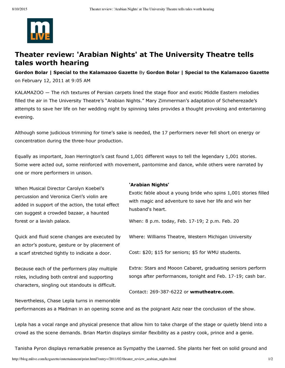 Theater review_ 'Arabian Nights' at The University Theatre tells tales worth hearing.pdf-1.jpg