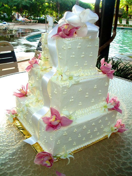 how to make a square wedding cake stand cakes ghiselani 15858