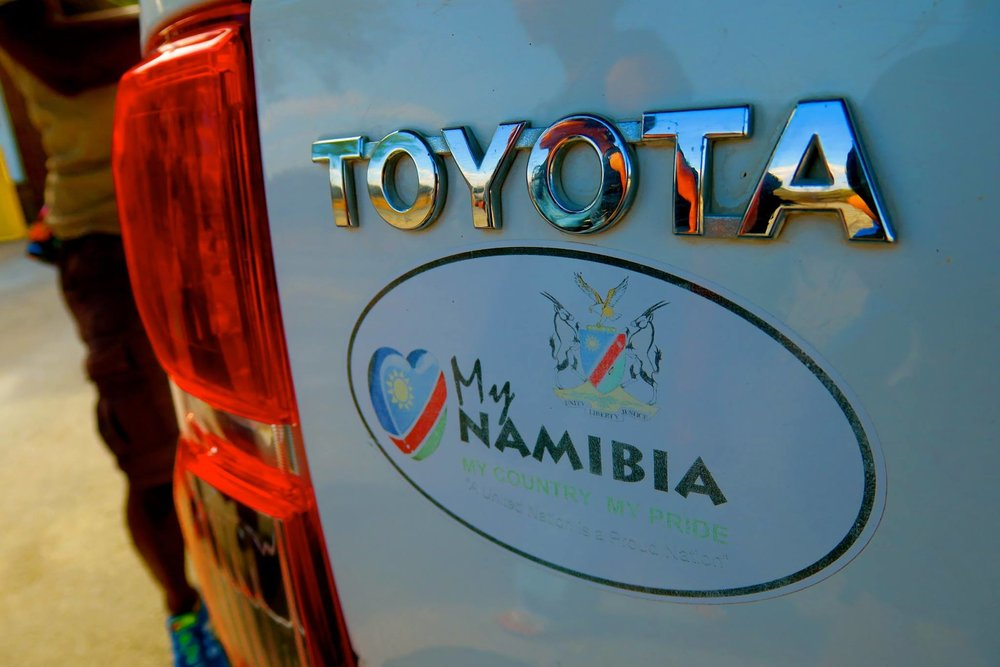 My Namibia ♥