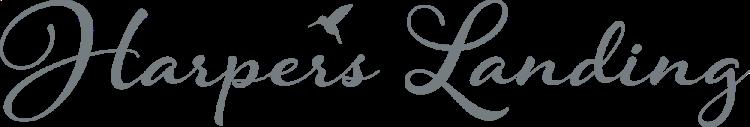 HarpersLanding_logo