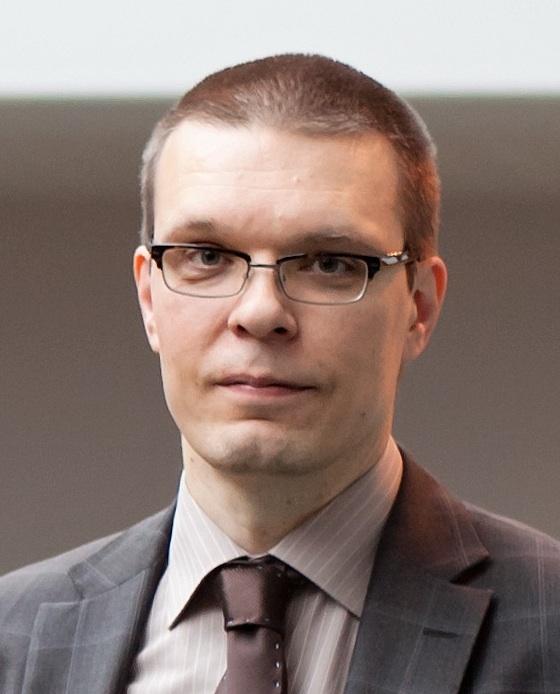 Samuel Kaski