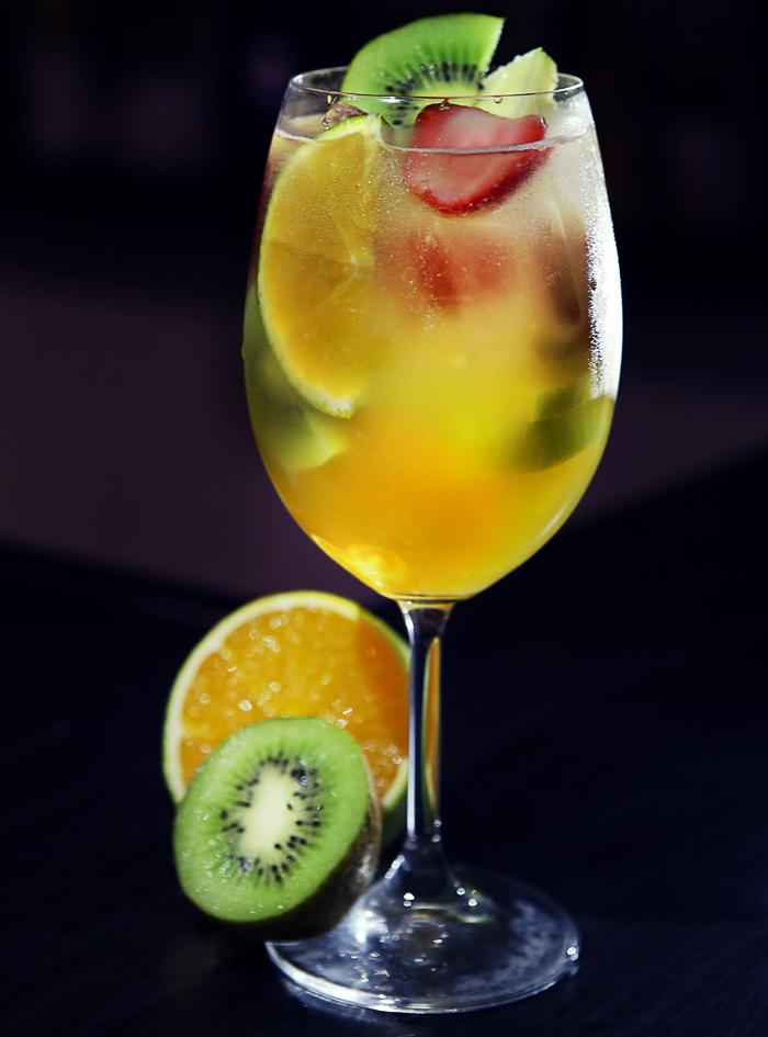 Drink CleriGloops / Foto:Sara Rissato - Divulgação Brother  s Bar