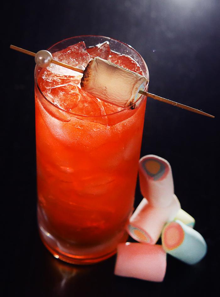 Drink Gloopsweet / Foto:  Sara Rissato -  Divulgação Brother  s Bar