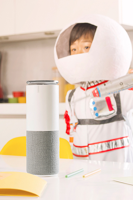 Lenovo Home Assistant