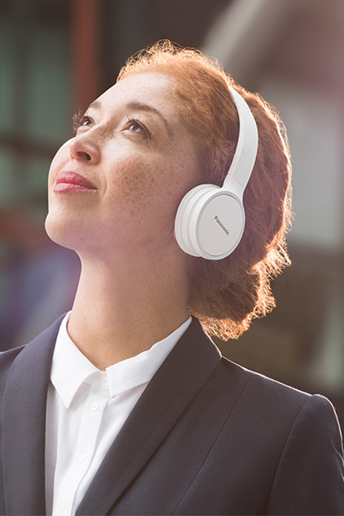 Panasonic Headset