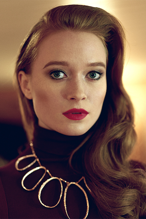 Ted Baker Advertorial