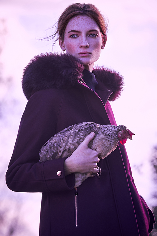 Ted Baker Outwear