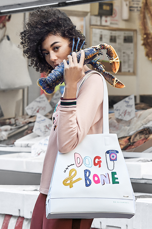Ted Baker Cockney