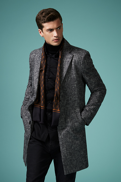 Lauretta Sutter for John Lewis MW