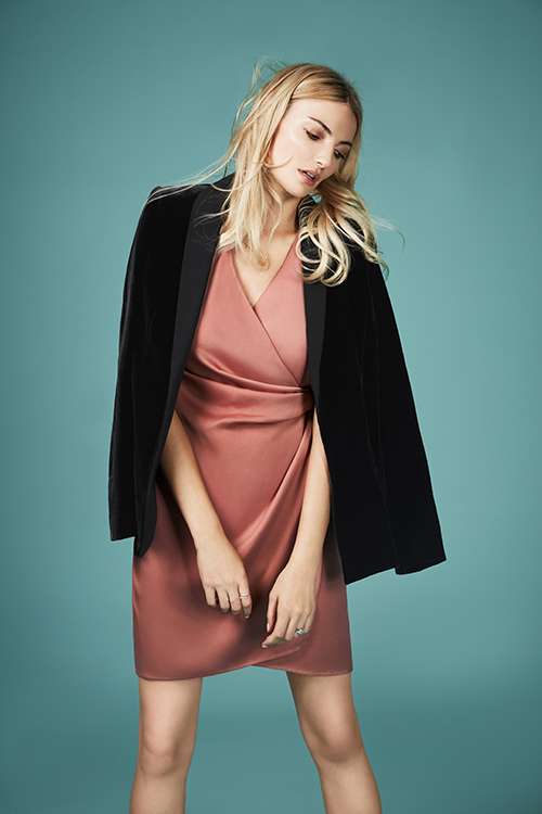 Lauretta Sutter for John Lewis WW