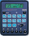 8605 Controller Manual - Rev E