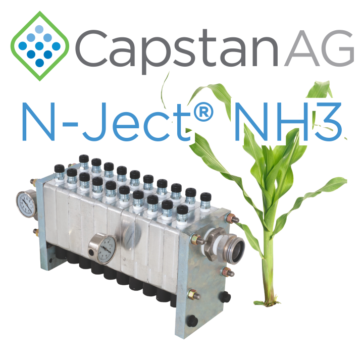 N-Ject NH3