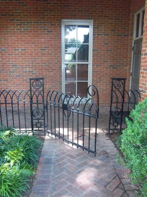Forged Gate & Fencing
