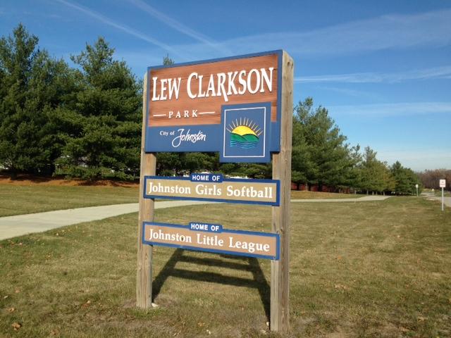 Lew Clarkson Park