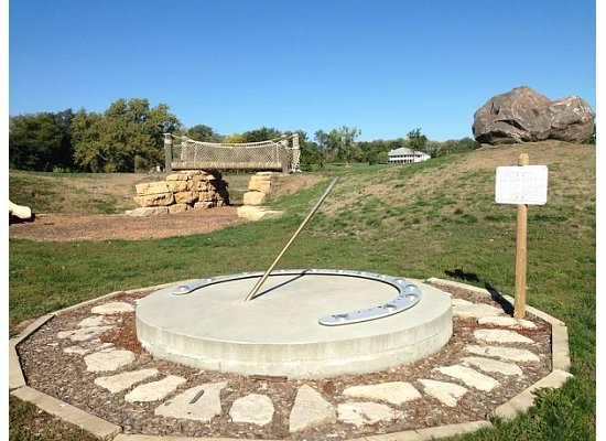 Sargent Park