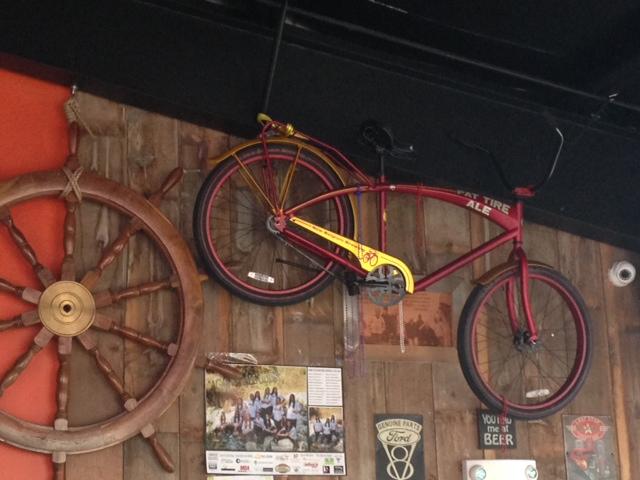 Bike Decor