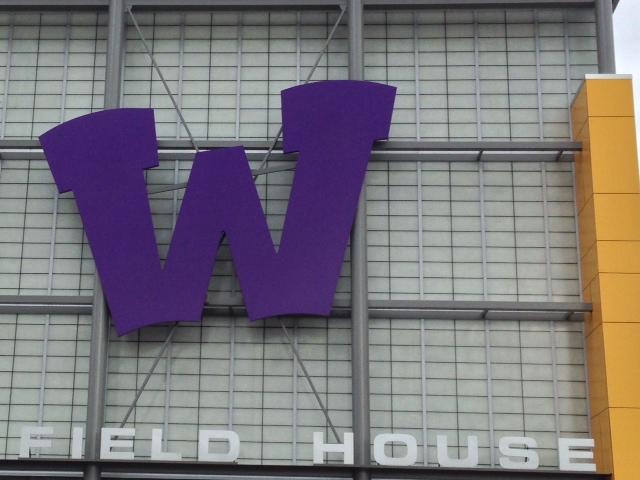 Warriors Play Here