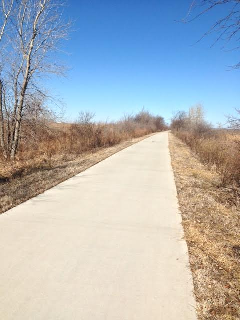 A Clear Trail