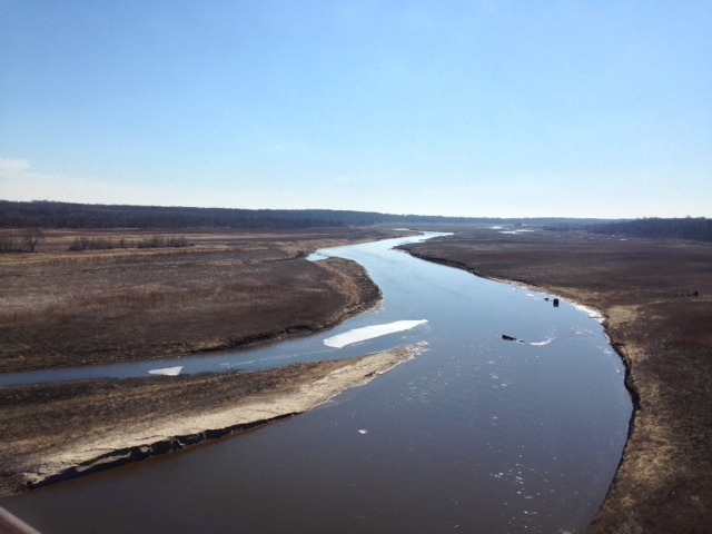 Des Moines River Valley