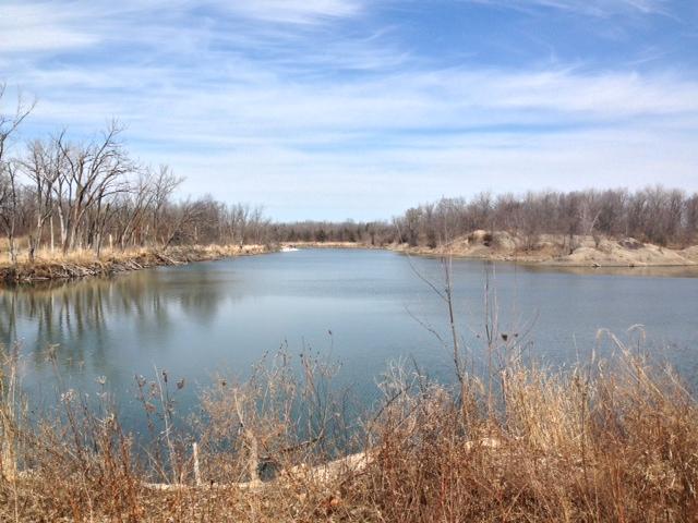 Banner Lake