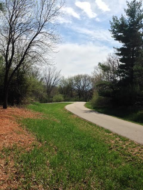 Volksweg Trail