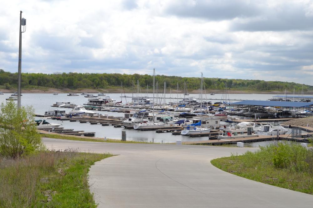 Saylorville Marina