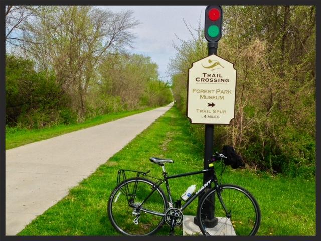 Iowa-Bike-Rides-Trailside-Attraction