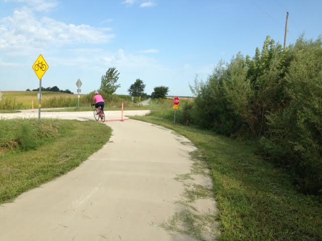 Iowa-Bike-Rides-Raccon-River-Valley-Trail