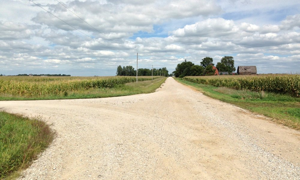 Iowa-Bike-Rides-Gravel