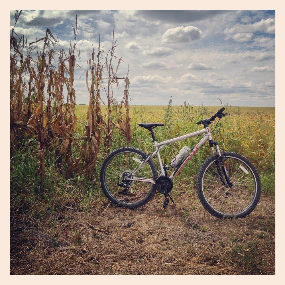 Iowa-Bike-Rides-Gravel