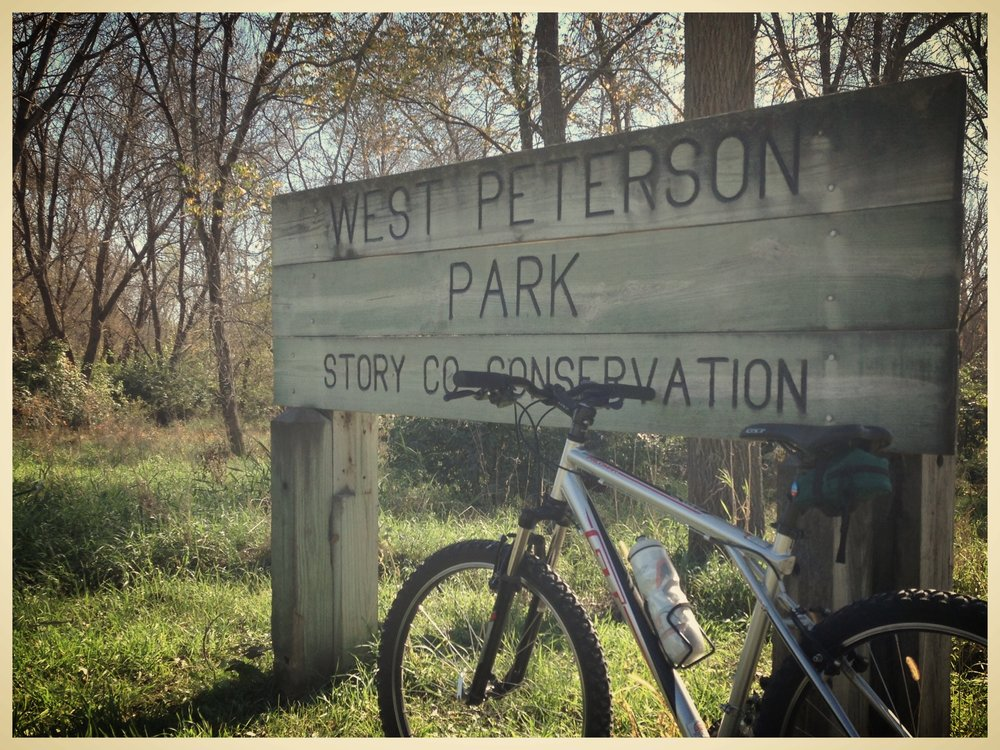 Iowa-Bike-Rides-Peterson-Park