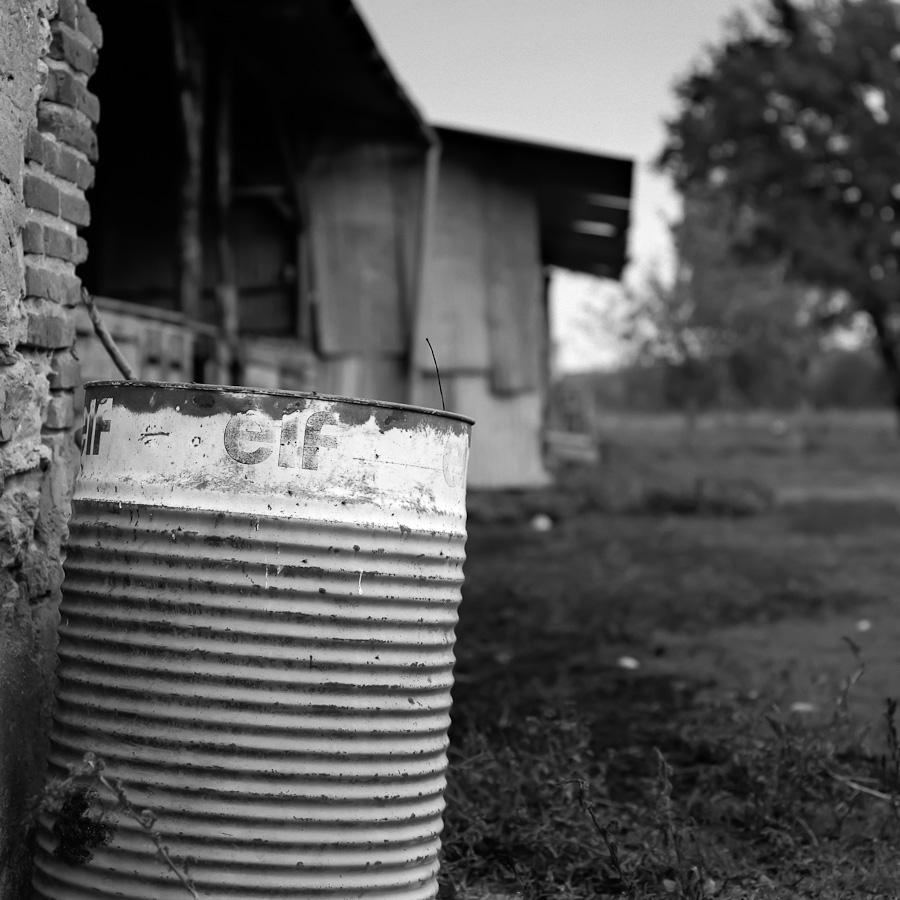 Fontaines En Sologne - 2006