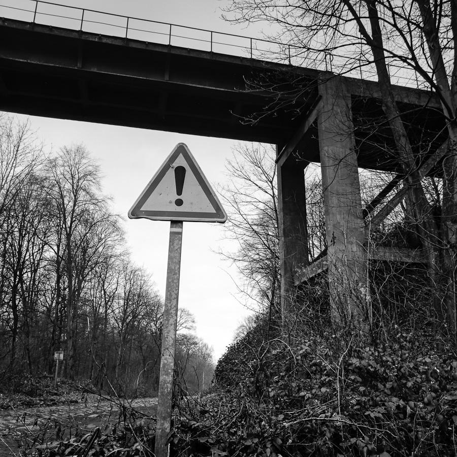 Trouée d'Arenberg - 2011