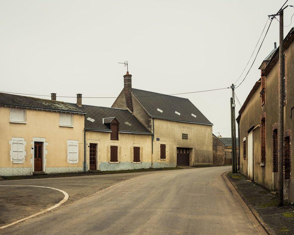 Fontenay Sur Conie - 2015