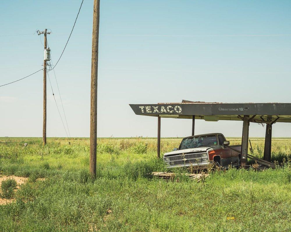 Conway - Texas