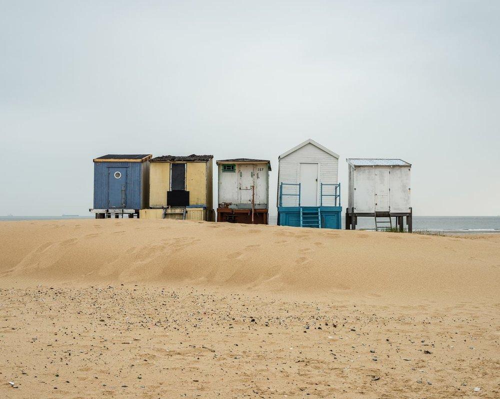 Calais - 2012