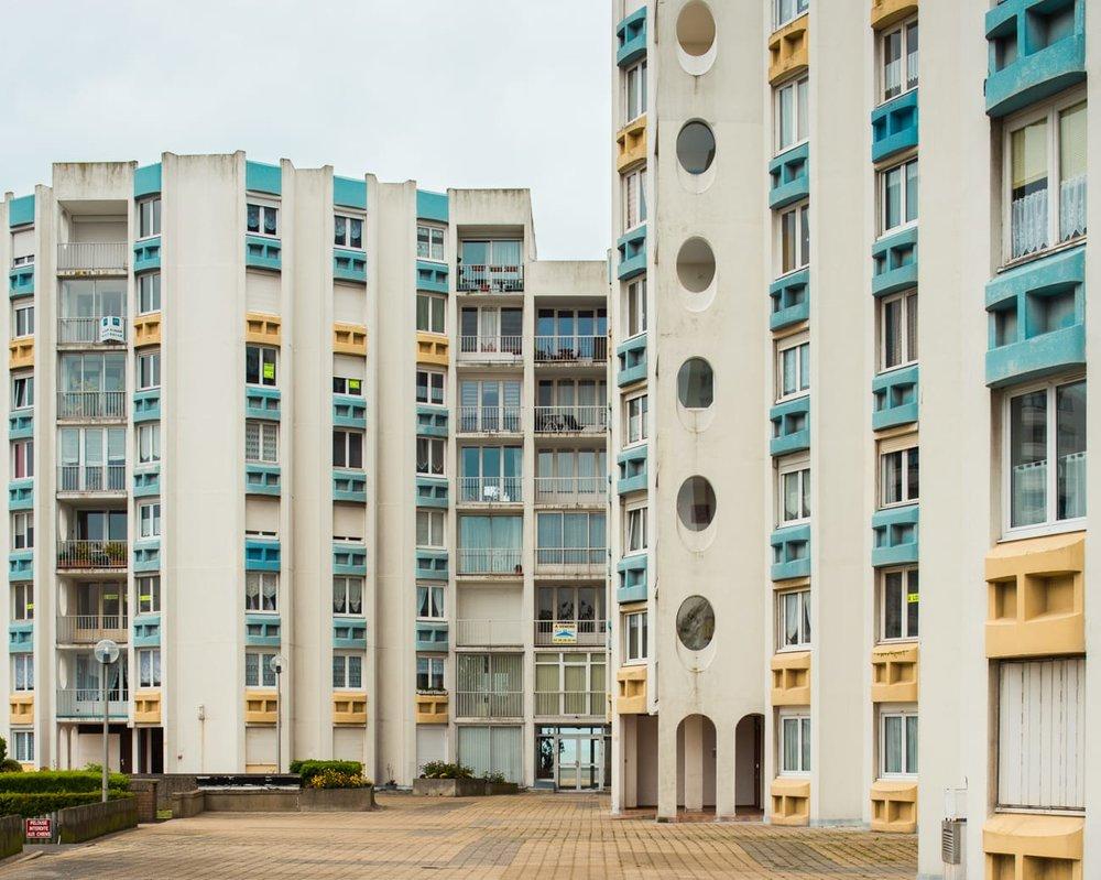 Malo Les Bains - 2012