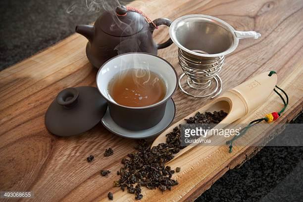 Oolong Tea -
