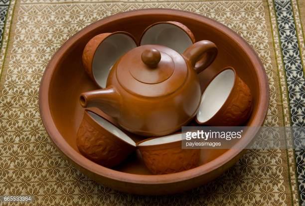 Teaware -