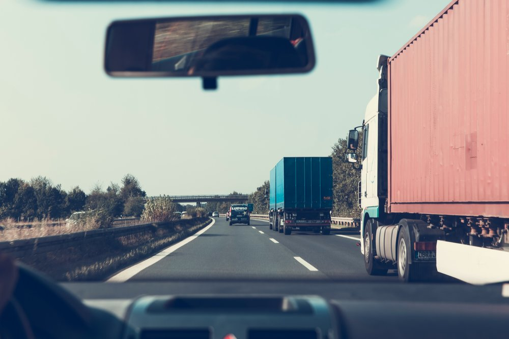 """Information Security Policies are like guard rails on the highway. They keep you """"on track"""""""