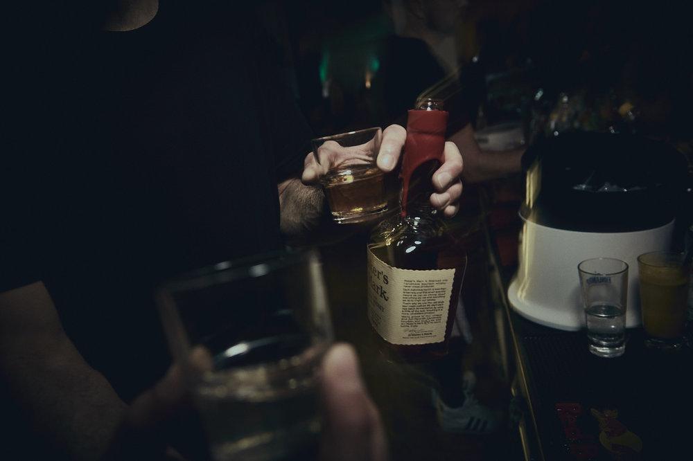Jubiläum Holzapfel Café Bar