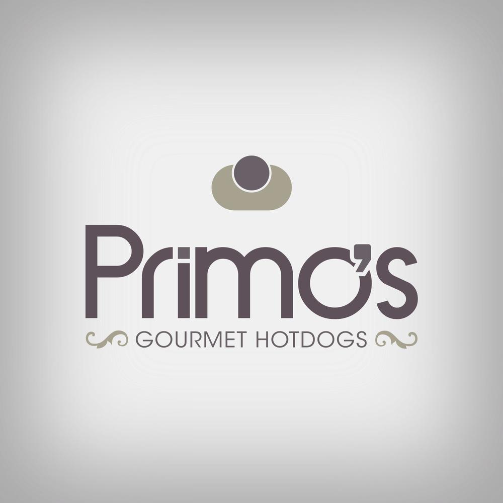 Primos Gourmet Hotdogs - start-up fast food restaurant