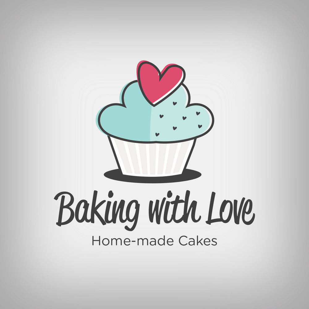 Baking with Love - Start-up cake business