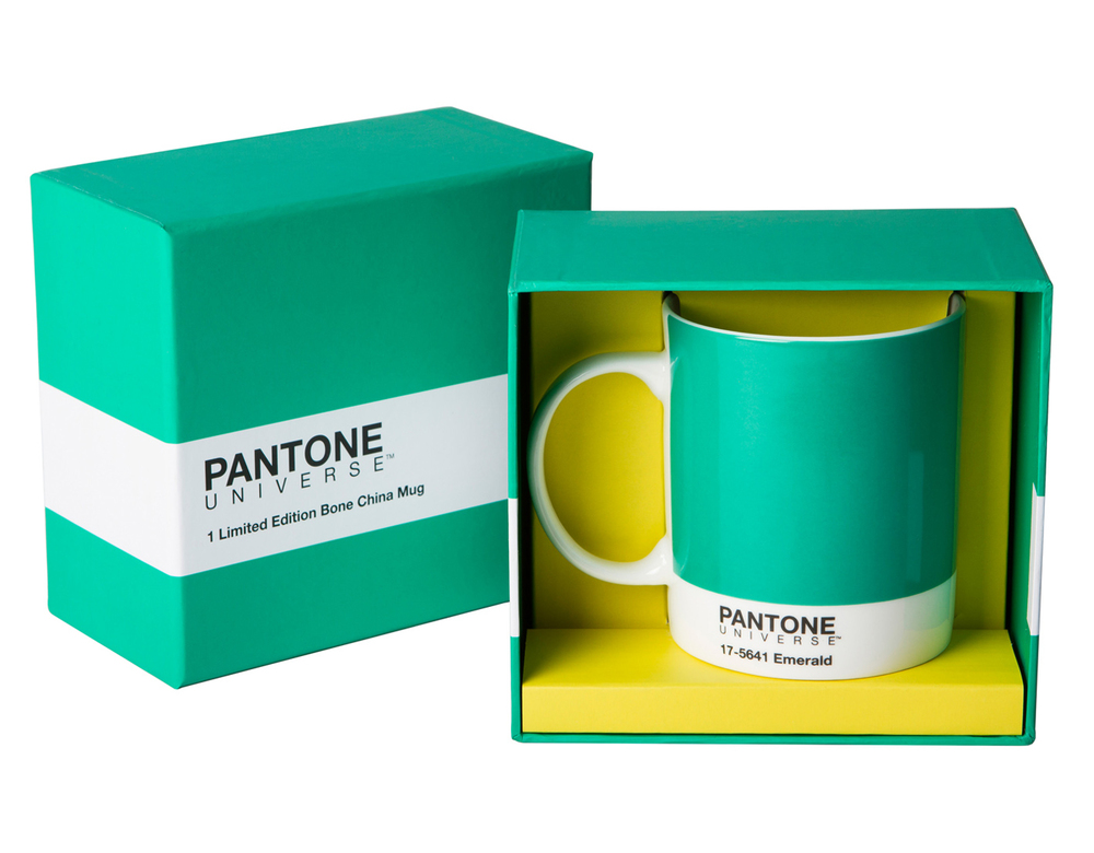 pantone mug of the year